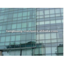 ALUMINIUM CURTAIN WALL AV